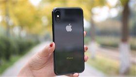 北京九宮混音呈列公司,蘋果,iPhone,輸入法,專利,侵權 圖/翻攝自快科技