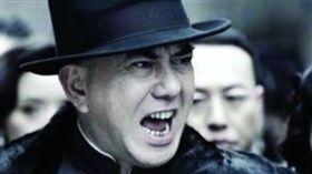 黃秋生(翻攝/微博)
