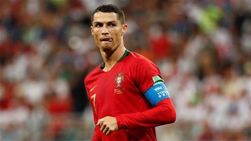 C羅(Cristiano Ronaldo)(圖/路透社/達志影像)