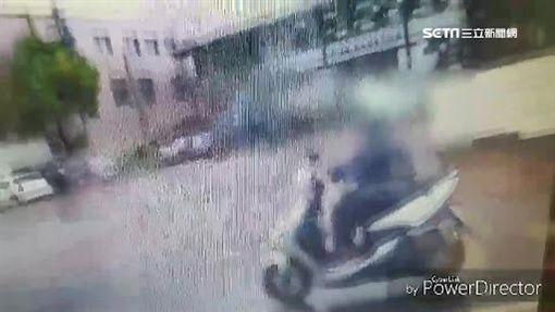 懷疑女友結新歡 廟公電線勒斃女友逃亡