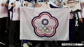 有望進攻2020奧運!中華隊積分賽奪1金1銀