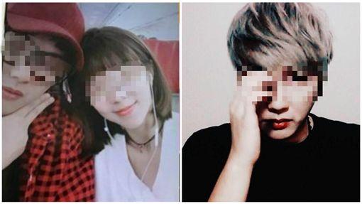 空姐,小王,攝影師,亨利/當事人臉書、YouTube