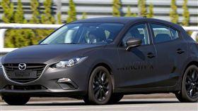 全新Mazda 3兩大絕招-SPCCI、Skyactiv-Vehicle Architecture日本MINE試車場初體驗(三)/車訊