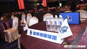 中華職棒2018年度選手選拔會。 (圖/記者林敬旻攝)
