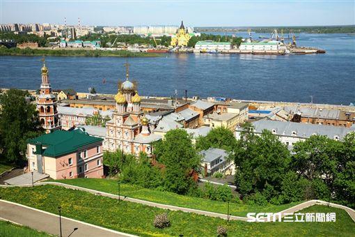 俄羅斯旅遊,下諾夫哥羅德,Nizhny Novgorod。(圖/Hotels.com提供)