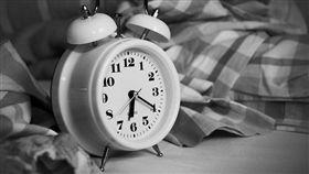 時鐘,鬧鐘(圖/翻攝自pixabay)