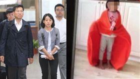 小燈泡、小燈泡父母、劉大經、王婉諭/中央社、臉書