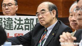 教育部長吳茂昆 圖/記者林敬旻攝