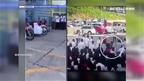 恐怖!光天化日下 菲律賓市長遭一槍斃命
