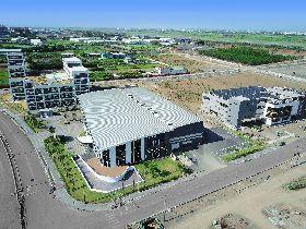 高雄和發產業園區 三企業啟動生產線