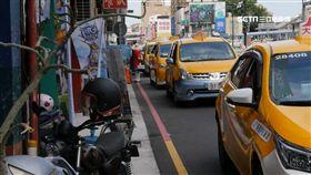 新竹車站,小黃,計程車,停車格