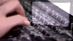 網路恐嚇文 警追IP僅需1小時,駭客,鍵盤魔人