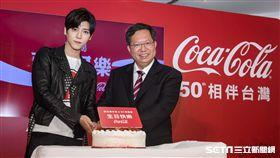 可樂,50週年特展。(圖/可口可樂提供)