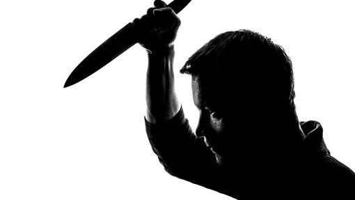 殺人,刀,刀子,砍人,刺殺(圖/翻攝pixabay)