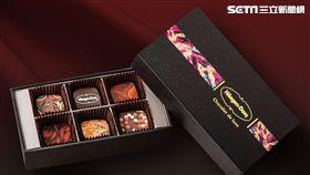 螞蟻人,冰淇淋,Häagen-Dazs,Chocolat de luxe,巧克力,哈根達斯
