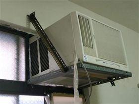 冷氣機(圖/翻攝自臉書爆料公社