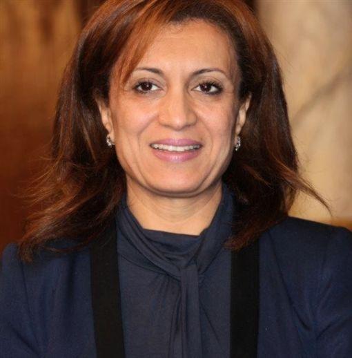 突尼西亞,突尼斯,阿布德拉欣,Souad Abderrahim,女市長(圖/翻攝自維基百科)