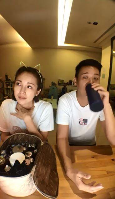 鍾欣怡,孫樂欣(圖/翻攝自臉書)