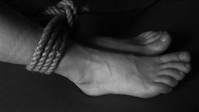 綁架、拘禁(圖/翻攝自PixaBay)