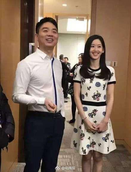 奶茶妹妹 章澤天/翻攝自微博