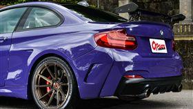 亞洲最強大老二誕生(下) BMW M235i by EPD MOTORSPORTS x CS Racing/車訊網
