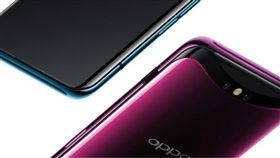 OPPO,Find X,旗艦,鏡頭