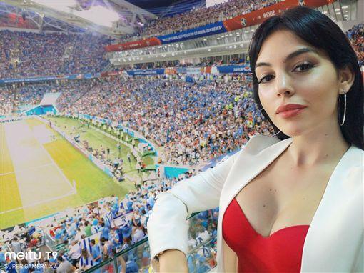 世界盃,太太,女友,美照,美圖,T9,美圖T9 ID-1432363