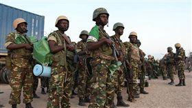 ▲索馬利亞恐怖組織青年黨(圖/翻攝自Wikimedia Commons)