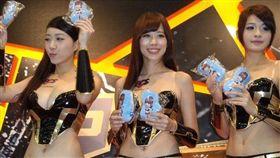 台北國際電腦展,The Next Web,女權,荷蘭,媒體 圖/flickr MadBoxpc.com cc2.0