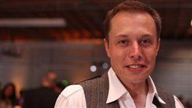 Elon Musk(圖/翻攝自Elon Musk臉書)