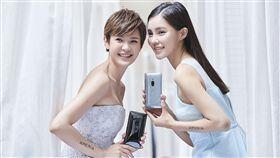 Sony Mobile提供 Xperia XZ2 Premium