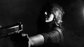 偷車,德州,結帳,媽媽,開槍,美國,射擊,停車,Ricky Wright,加油,加油站,便利商店 圖/翻攝自Pixabay https://goo.gl/Njwh5X