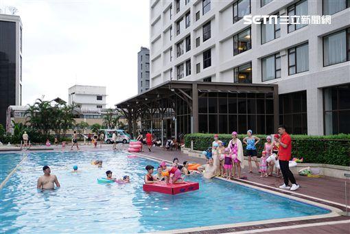 長榮鳳凰酒店(礁溪),暑假,長榮鳳凰酒店,礁溪,美食,旅遊李鴻典攝