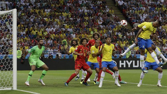 世足/費南迪奧嚴重烏龍 巴西隊史第2顆
