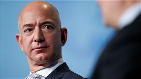Amazon,Jeff Bezos,傑佛瑞‧貝佐斯 圖/路透社/達志影像