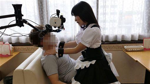 AV,VR,一劍浣春秋,男優,清水健,女優
