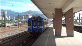 台鐵4114次,圖/翻攝自 臺灣鐵道YouTube