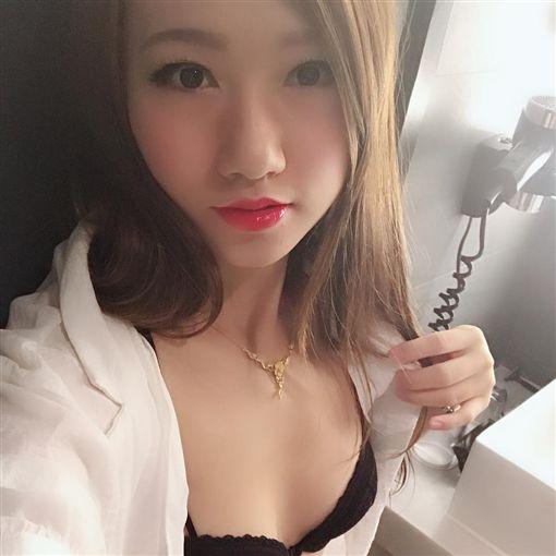 曾上游(圖/翻攝自IG)