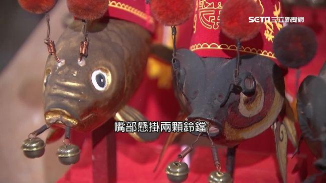 求財鯉魚公超夯 8千多尊同「洄游」