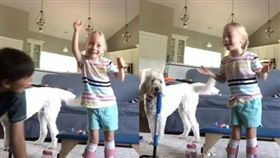 Maya Tisdale,走路,腦癱,美國,輔助器,手術,痙攣,密西根州,早產 圖/翻攝自IG https://goo.gl/mZGhMk