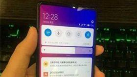 小米,旗艦,小米MIX 3,MIX 3,手機 圖/翻攝自手機中國
