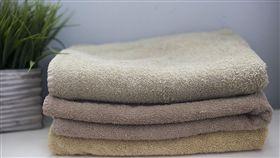 毛巾,浴巾(圖/pixabay)