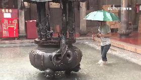 玻璃廟防颱18