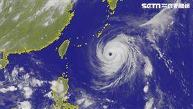 氣象局,颱風警報,颱風,瑪莉亞,暴風圈