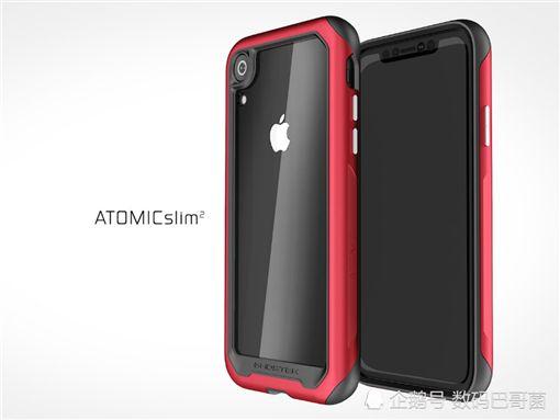 iPhone,Ghostek,6.1吋iPhone,愛瘋,蘋果,新愛瘋圖/騰訊科技