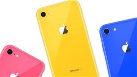 iPhone,Ghostek,6.1吋iPhone,愛瘋,蘋果,新愛瘋 圖/騰訊科技