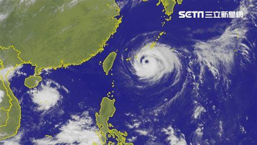 氣象局,颱風,風雨,焚風,瑪莉亞