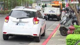 禁止臨停、違規、臨停、檢舉、停車、停靠、紅線