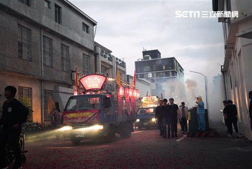 電影《寒單》劇照/海王天璽提供