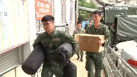 烏來軍進駐1200